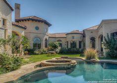 503 Berwick Town, Shavano Park, TX 78249 $2,450,000