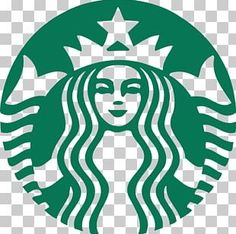 This PNG image was uploaded on May pm by user: and is about Area, Artwork, Black And White, Brands, Buffalo Wild Wings. Secret Starbucks Drinks, Starbucks Logo, Vinyl Crafts, Diy Arts And Crafts, Logo Clipart, Coffee Shop Logo, Logo Restaurant, Good Notes, Free Stickers