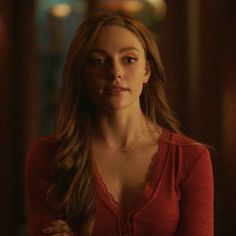 Daniella Rose, Legacy Tv Series, Avengers Girl, The Originals Tv, Hope Mikaelson, Kids Icon, Aesthetic Grunge, Female Characters, Pretty People