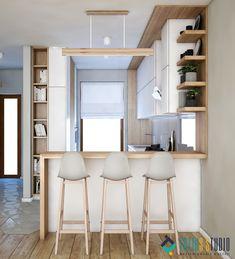 Minimalist Scandinavian, Scandinavian Style, Studio, Table, Projects, House, Furniture, Home Decor, Apartments