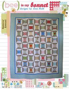Bee In My Bonnet: Millies  Patterns