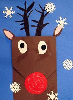 santas 9th reindeer