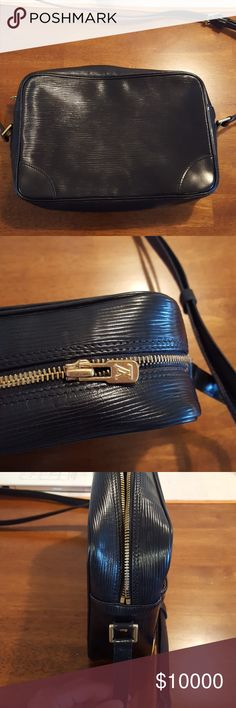 Additional pics of LV Trocadero 27 Please do not buy this listing.  Additional photos of LV :) Louis Vuitton Bags Crossbody Bags