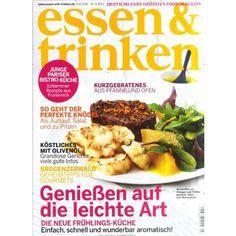 essen & trinken Heft 3 / 2012