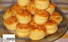 Pihe-puha pogácsa recept fotóval