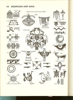 Do you have any of these symbols on your jewelry?