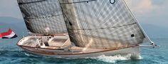Essence 33_transparent sail
