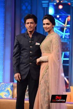 Shahrukh Khan At Happy New Year Movie Music Launch