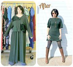 reciclar ropa vieja -