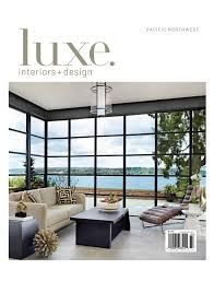 Luxe  is the best interior decor magazine to inspire you every day !