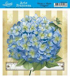 Litoarte Mais Decoupage Vintage, Napkin Decoupage, Decoupage Paper, Spring Images, Color Magic, Bottle Painting, Rose Art, Arte Floral, Botanical Prints