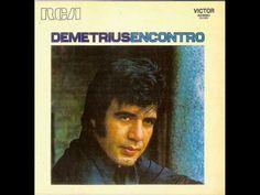 Demétrius - Nas voltas do mundo (1973)
