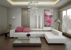 25 Best Modern Living Room Designs | Pinterest | Modern living rooms ...