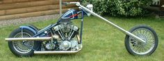 swedish style choppers - Google Search