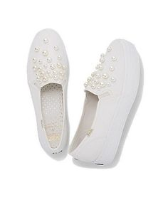 142e02c93134c Keds and Kate Spade Launch Dreamy Line of Wedding Sneakers