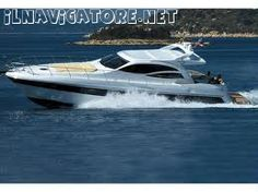 sell cruiser INNOVAZIONI & PROGETTI,ALENA 48-HT, in Vtr, construction year 2009 ,leinght 14,70 m.As new, Full optionals. Powered by 2 VOLVO PENTA engines by 435 hp / each. Engine hours 300. N.3 cabins. Boat in perfect condition, very beautiful. -Ideal for charter rentals. ilnavigatore.net #annunci #barche