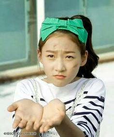She's so adorable! Korean Actresses, Actors & Actresses, Hi School Love On, Best Kdrama, Drama Fever, Nam Woo Hyun, Korean Drama Movies, Ron, Lee Sung