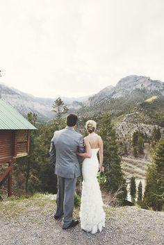 www.ashleebrookephotography.com || Mt. Charleston Wedding