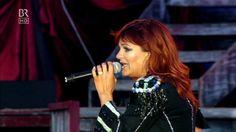 Andrea Berg - Seemann, deine Heimat ist das Meer - Aspach live