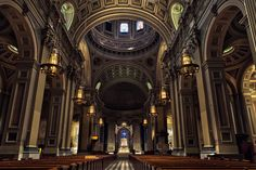 Cathedral Basilica of Saint Peter and Paul, Philadelphia