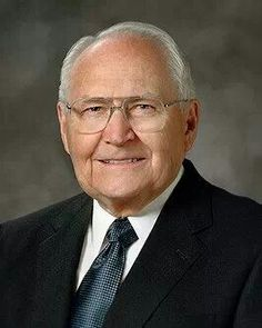 L Tom Perry .... General conference quote