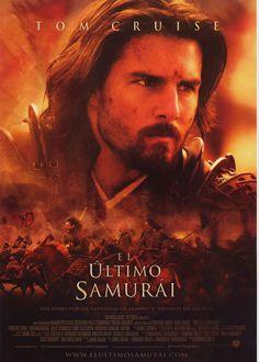 2004-07-19 - El último samurái  - (Cine de verano)