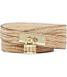 5bead404fcb191 padlock front belt in lizard print leather Trendy Accessories, Animal Prints,  Animal Patterns,