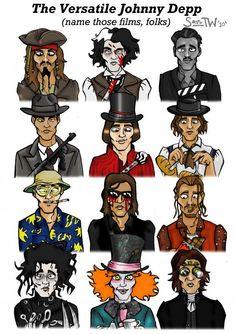 Die 35 Besten Bilder Von Johnny Depp Art Johnny Depp Art Drawings