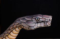 Painted+Hands+Animals | Handimals: Realistic Animal Hand Paintings