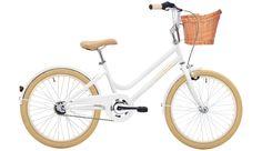 Creme Mini Molly 20 2-speed automatix white günstig kaufen ▷ fahrrad.de