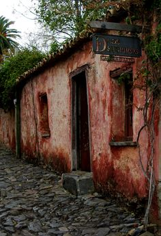 Colonia del Sacramento, Uruguay Photo: Marcelo Sola-love this place! Montevideo, Equador, Dream City, Chili, South America, Places To See, Travel Inspiration, Beautiful Places, Around The Worlds