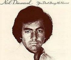 """Released on December 16, 1978, """"You Don""""t Bring Me Flowers"""" is the twelfth studio album by Neil Diamond. TODAY in LA COLLECTION on RVJ >> http://go.rvj.pm/5yr"""