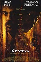 Telecharger Film Seven [Uptobox Streaming BDRIP FRENCH complete sur Zone Telechargement film : Policier,Thriller Seven 1995, Film Seven, Seven Movie, David Fincher, Brad Pitt, Zone Telechargement, Movie Posters For Sale, Film Posters, Adult Comedy