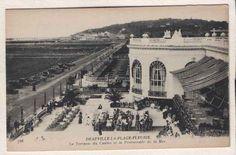 Deauville: Casino & Promenade. (c 1910)