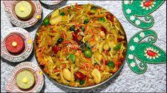 Bhavna's Kitchen, Kitchen Living, Gujarati Cuisine, Tea Time Snacks, Indian Street Food, Food Festival, Diwali, Paella, Food Videos
