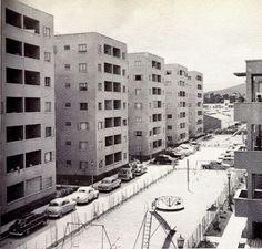 1950• Se inaugura el Conjunto San Martín, San Martín. Caracas,