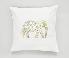 Home Decor Idea - Liven Up Your Living Room With Some Colorful And Fun Throw Pillows