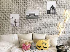 Boarding School Dorm Room Interior Inspiration Design