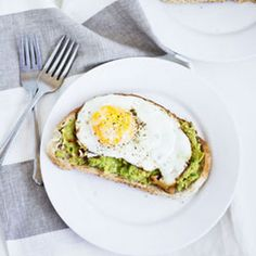 Avocado Egg Toast Recipe Breakfast and Brunch, Lunch with sourdough toasts, avocado, eggs, ground chipotle chile pepper, black pepper, oil
