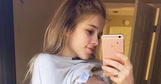 #This 18-Year-Old Is Seven Months Pregnant and No One Can Believe It - Us Weekly: Us Weekly This 18-Year-Old Is Seven Months Pregnant and…
