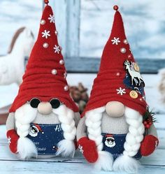 1 million+ Stunning Free Images to Use Anywhere Country Christmas Crafts, Christmas Crafts For Adults, Christmas Gnome, Christmas Art, Christmas Projects, All Things Christmas, Handmade Christmas, Holiday Crafts, Christmas Ornaments