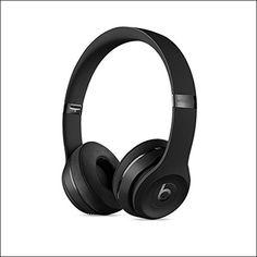 Beats Solo3 Wireless On-Ear Headphones for Mac