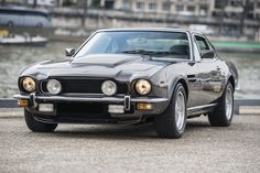 1984 Aston Martin V8 - AMV8 Oscar India serie IV   Classic Driver Market
