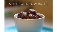 3 Favorite Nutella Recipes for kids.