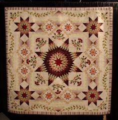 Quilt Gallery - International Fall Quilt Market Houston, TX Nov 1, 2010 (7) by M'Liss Rae Hawley