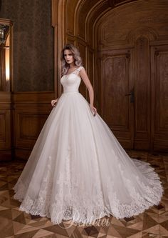 Wedding Dresses Saudi Arabia 2017 Pentelei with Scoop Neck And Backless Appliques Tulle Ballgown Chapel Robe De Mariage Sleeveless Vestidos De Novia Wedding Dress 2017 Robe De Mariage Online with $269.15/Piece on Grace2's Store | DHgate.com
