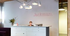 Inside the eclectically cool workspace of Jackman Reinvents   Toronto Life
