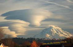 Die besten 100 Bilder in der Kategorie wolken: Runde Schicht-Wolken-Formation