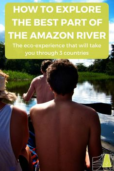 Fresh air from the lungs of the earth, wildlife teaming in and out of the water and storytelling jungle sounds from one of our best and wildest adventures yet. Jungle Sounds, Amazon River, Sustainable Practices, Cultural Experience, Basin, Storytelling, Travel Inspiration, Around The Worlds, Earth