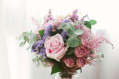 Fantástico ramo de #floresenelcolumpio #bouquet #ramo #ramodenovia #albertodesna #novia #bride